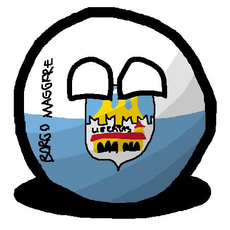 Borgo Maggioreball