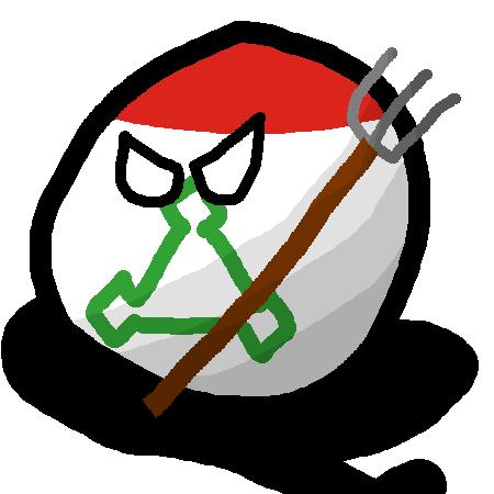Markovo Republicball
