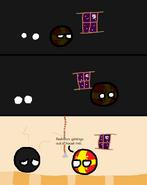 Rashidun and Byzantium