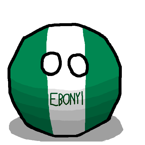 Ebonyiball