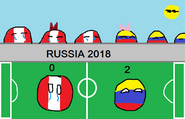 Gano colombia
