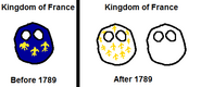 Kingdom of France new