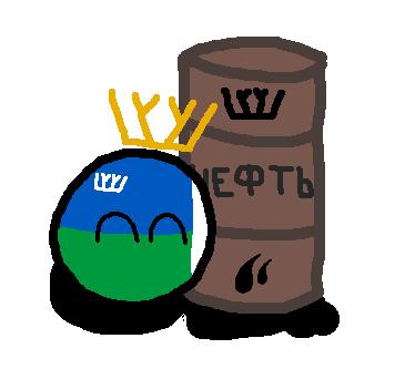 Khanty-Mansiball