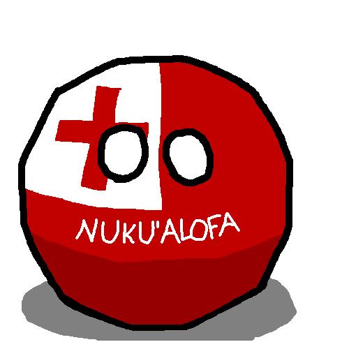 Nuku'alofaball