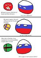 The Uralic Side of Russia