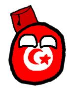 טוניסיאַ