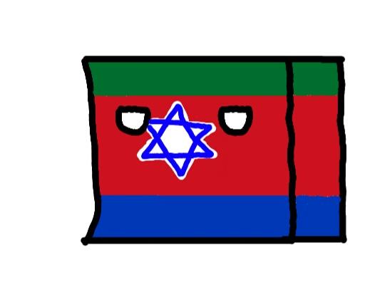 Bnei Menashecube