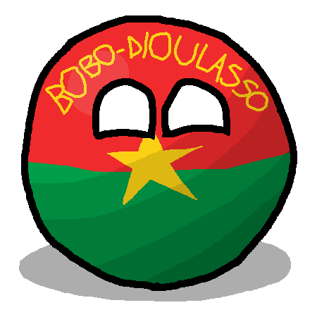 Bobo-Dioulassoball