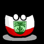 German Togolandball