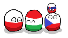 Grupa Wyszehradzka by Kubranx.png