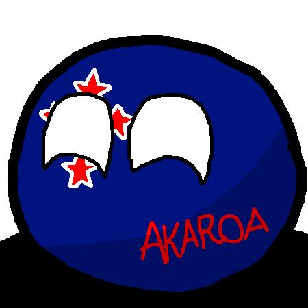 Akaroaball