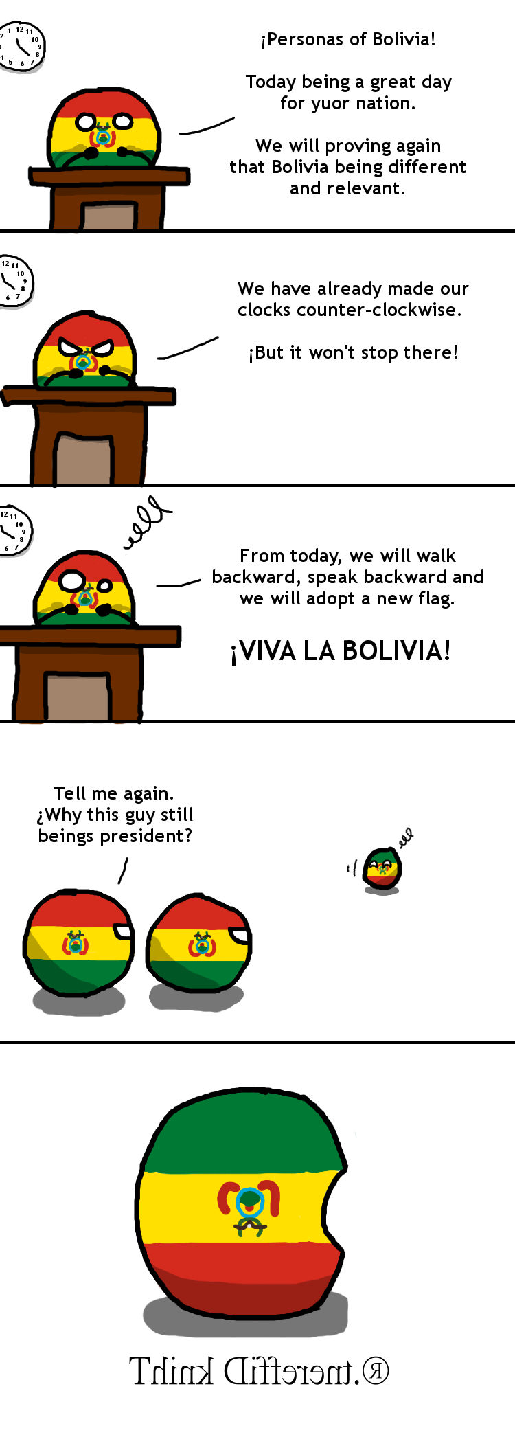 2019 Bolivian Protests