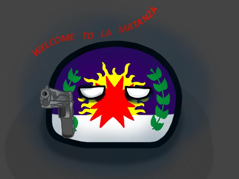 La Matanza Partidoball