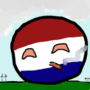 Netherlands, weed