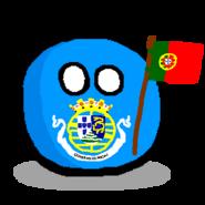 Portuguese Macauball