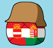 Austro-Hungary WW1