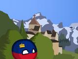 Liechtensteinball
