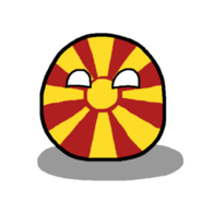 Macedoniaball