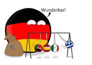Alemania - UE