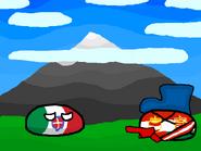 Austria-Hungary VS Italy