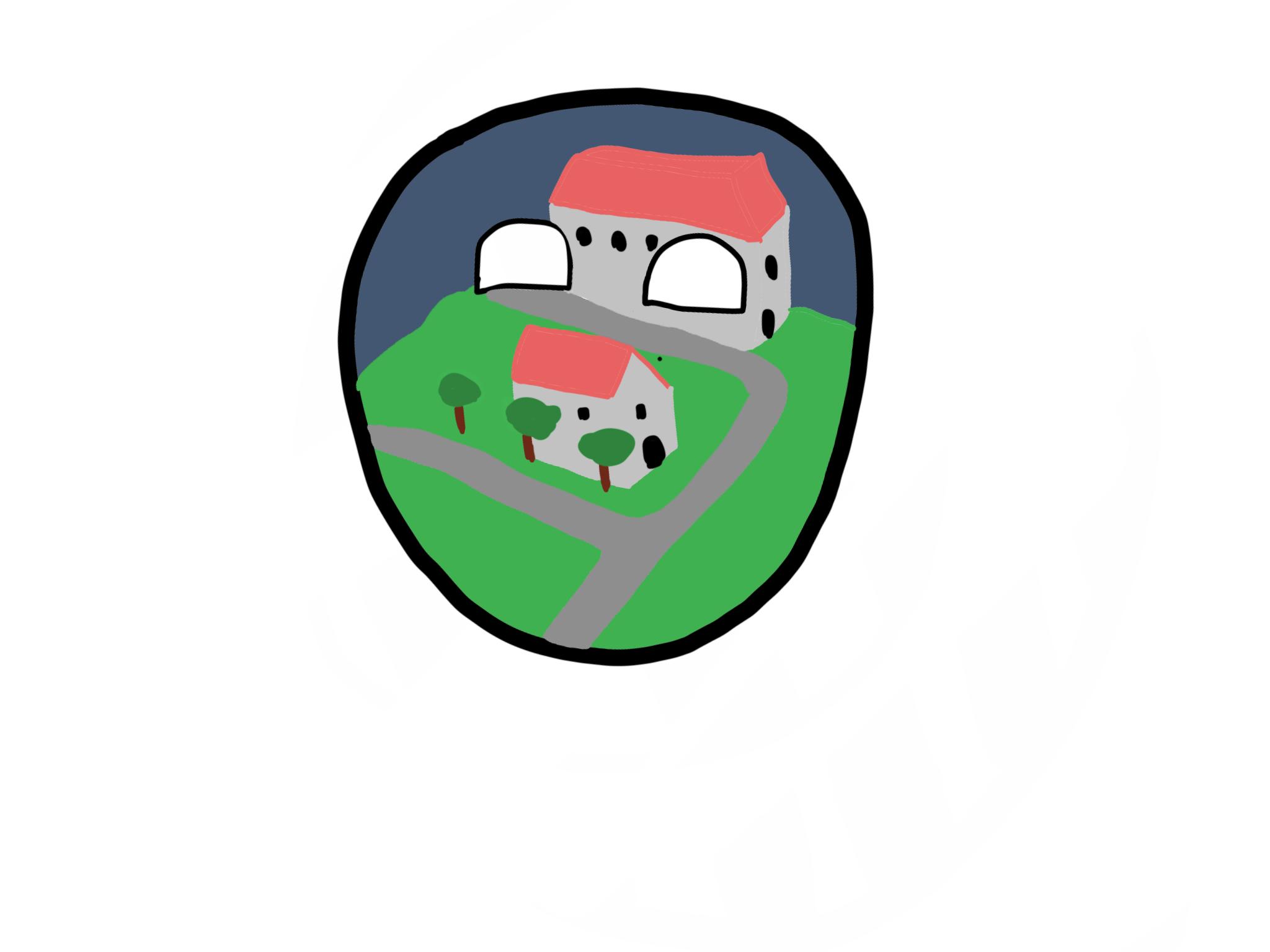 Bulgarograssoball