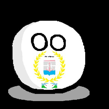 Djibouti Cityball
