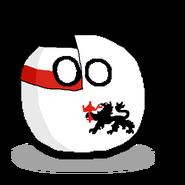 German New Guineaball