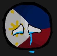 Philippineball by PinoyOrwell-0