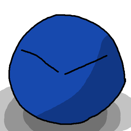 Blue Hordeball