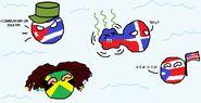 Caribbeanballs