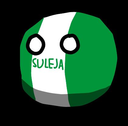 Sulejaball