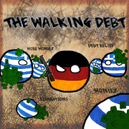 Thewalkingdebt
