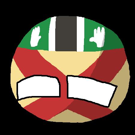 Clackmannanshireball
