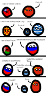 Real Countries