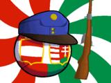 Áustria-Hungriaball