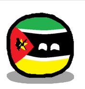 Mozambiqueball
