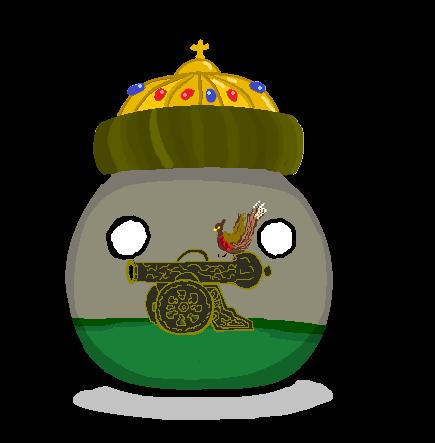 Principality of Smolenskball