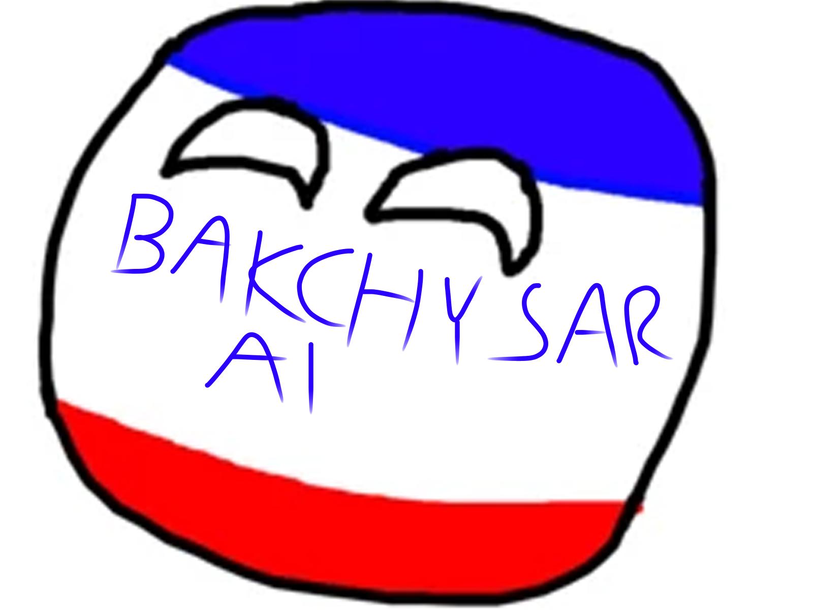 Bakhchysaraiball