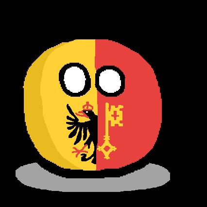 Bishopric of Genevaball