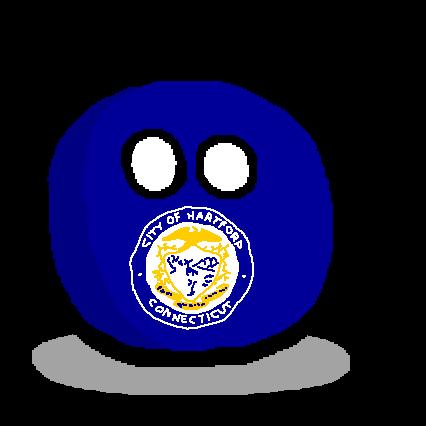 Hartfordball