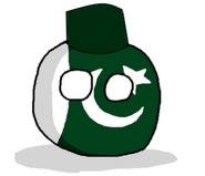 Pakistanballes
