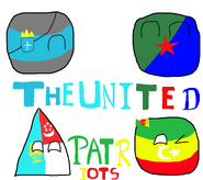ZARGH-THE UNITED PATRIOTS