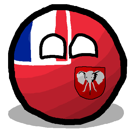 French Cameroonsball