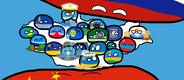 Mongolia - PBMC