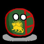 Mughalball