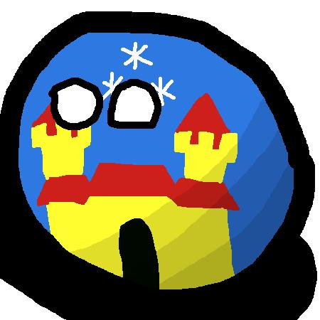 County of Eilenburgball