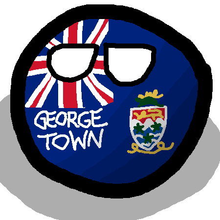 George Townball (Cayman Islands)