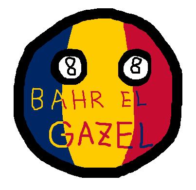 Bahr El Gazelball