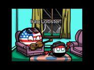 Iraq Lobster (Polandball Animation Test)
