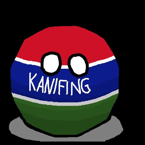 Kanifingball